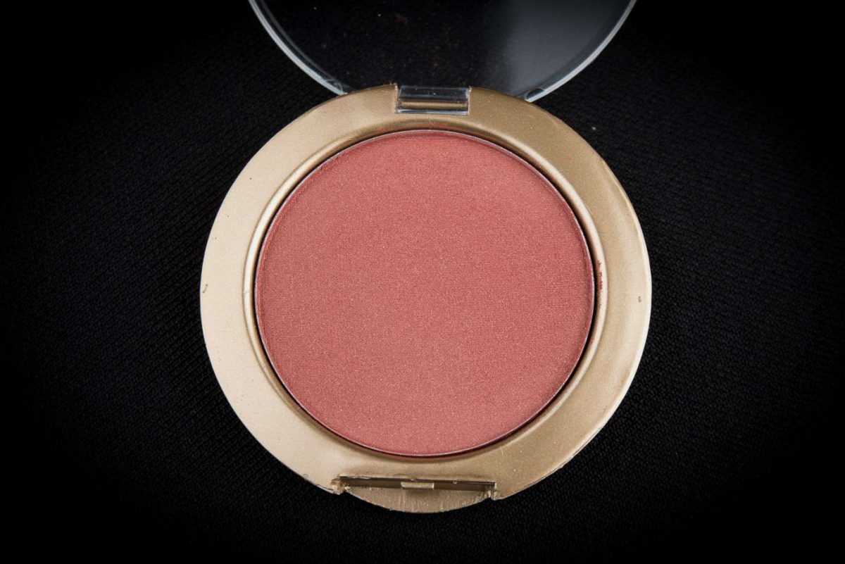 Doris Michaels Cheek Blush - Cafe