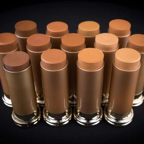 dark skin foundation creme stick