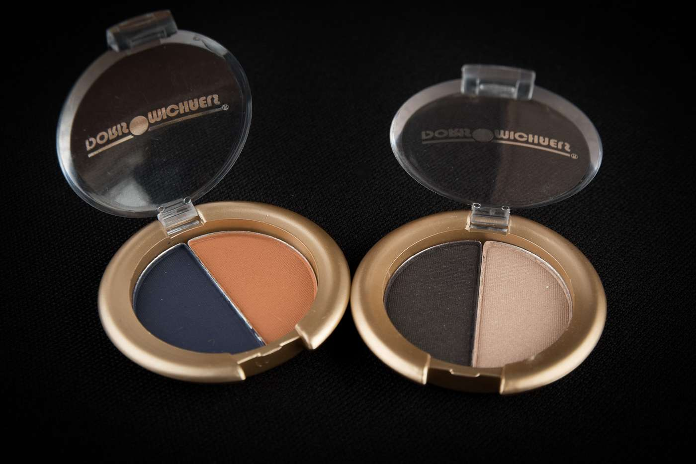 Doris Michaels eye shadow duo