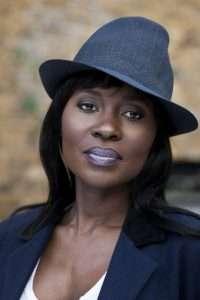 Cosmetics for black skin founder Doris Micheals