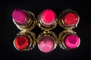 Lipsticks - group aerial - new releases