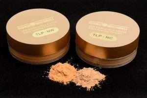 Doris Michaels Pro setting powder
