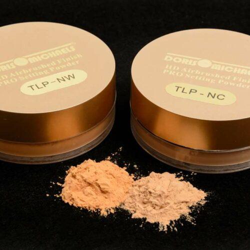 Pro setting powder joint